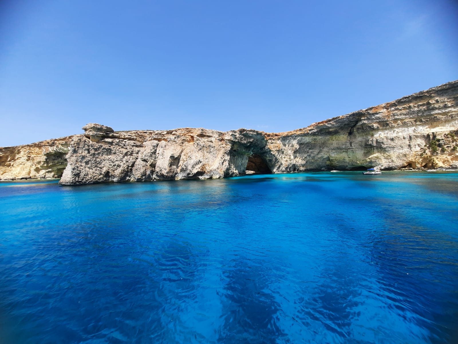 Our Top Ten Bays for a yacht charter around the Maltese islands (2021)