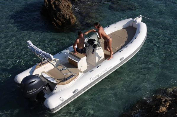 Weather and Anchorage guide for Bareboat charters in Malta